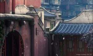 Streets Of Asia Review