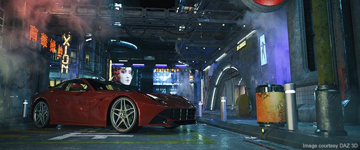 urban future 5 review